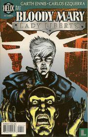 Bloody Mary: Lady Liberty #4
