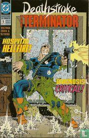 Deathstroke: The Terminator 5