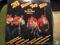 20 disco top hits