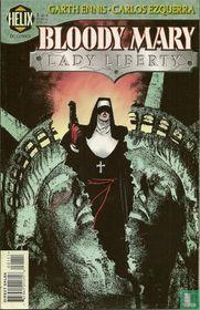 Lady Liberty 1