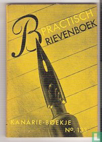 Practisch brievenboek