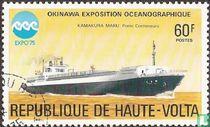 Expo '75 in Okinawa