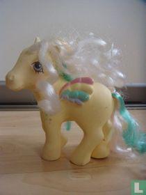 pony ?