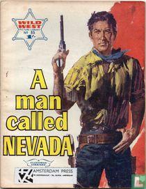 A Man Called Nevada