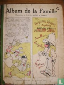 Album de la Famille