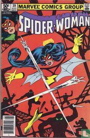 Spider-Woman 39