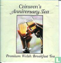 Anniversary Tea