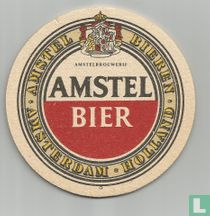 Logo Amstel bier