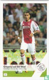 Gregory van der Wiel - Ajax