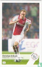 Christian Eriksen - Ajax