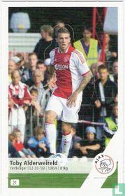 Toby Alderweireld - Ajax