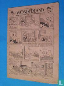 Wonderland  25