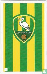 Logo - Ado Den Haag