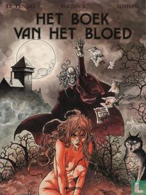 Het boek van het bloed