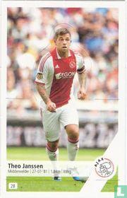 Theo Janssen - Ajax