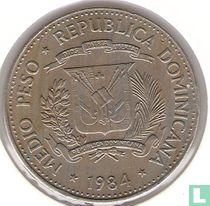 Dominicaanse Republiek muntencatalogus