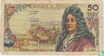 50 francs