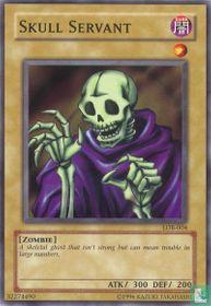 Skull Servant