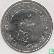 Albania 50 leke 2004
