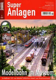 Eisenbahn  Journal - Super Anlagen 1 Super Anlagen