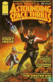 Astounding Space Thrills 1