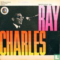 Spotlight on Ray Charles