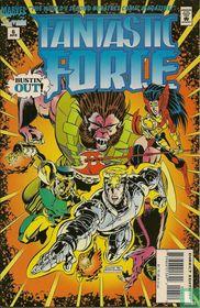 Fantastic Force 6