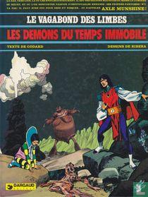 Les Demons du Temps immobile