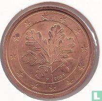 Duitsland 2 cent 2004 (F)