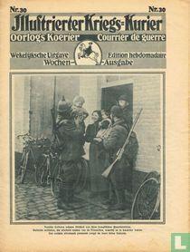 Illustrierter Kriegs-Kurier 30