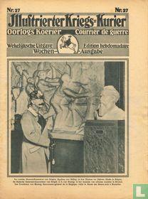 Illustrierter Kriegs-Kurier 27
