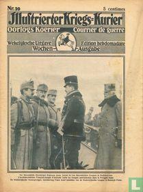 Illustrierter Kriegs-Kurier 20