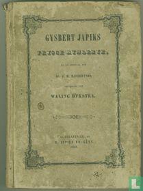 Frysce rymlerye / Gysbert Japiks