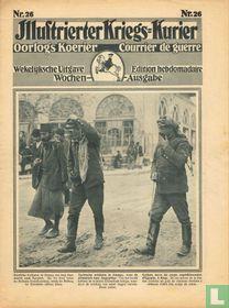 Illustrierter Kriegs-Kurier 26