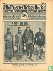 Illustrierter Kriegs-Kurier 31
