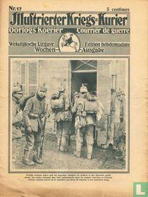 Illustrierter Kriegs-Kurier 17