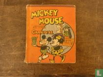 Mickey Mouse - At the carnival.