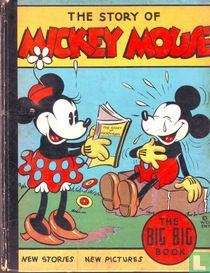 The story of Mickey Mouse