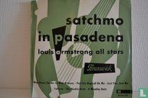 Satchmo in Pasadena