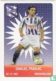 sc Heerenveen: Danijel Pranjic