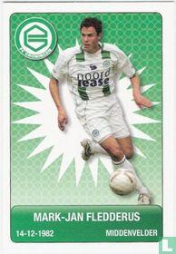 FC Groningen: Mark-Jan Fledderus