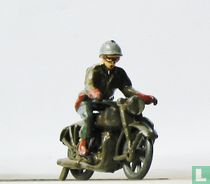 Despatch Rider