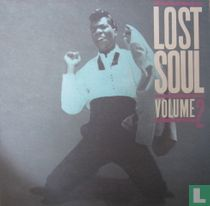 Lost Soul, Volume 2
