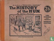 The History of the Hun