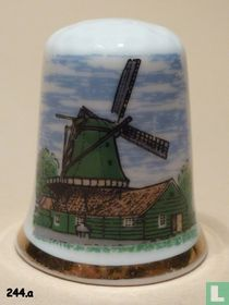 Rijssen - Pelmolen Ter Horst (NL)
