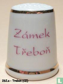 Trebon - Kasteel (CZ)