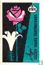 Agu - Lilled igaks tähtpäevaks