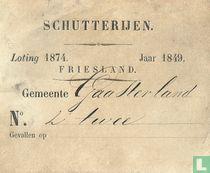 1849 Schutterijen Loting 1874