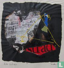 Matteo Adinolfi - The Struggle continues, 1988
