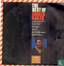 The Best of Ginger Baker